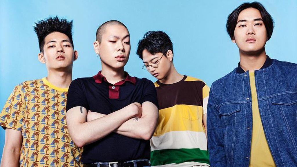 Selamat! Ini Dia 5 Pemenang Kuis Tiket Konser Hyukoh