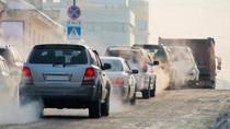 Sekolah-sekolah di Teheran Iran Ditutup Akibat Polusi Udara