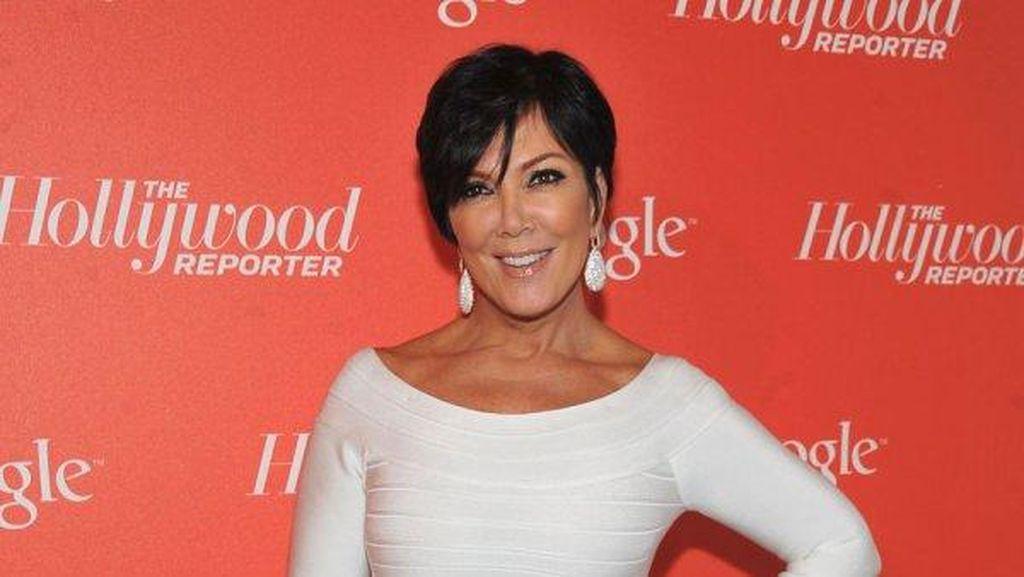 Demi Jadi Tetangga Kim Kardashian, Kris Jenner Investasi Rp 135 Miliar