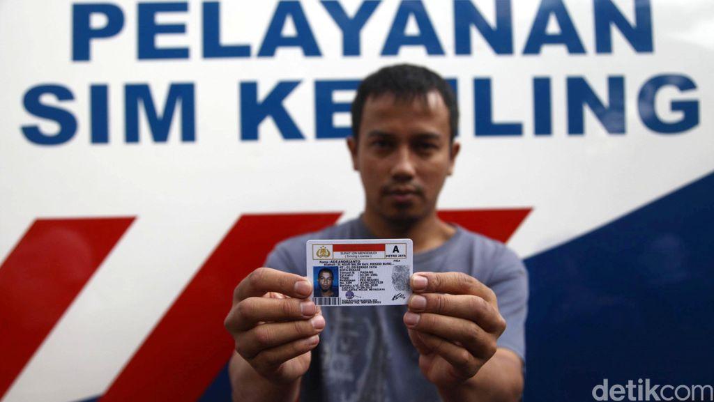 Beredar Surat Polri Soal Kartu SIM yang Kosong Stoknya, Benarkah?
