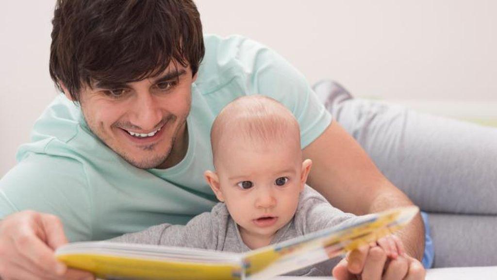 Mengajarkan Sesuatu pada Anak Melalui Dongeng? Bisa Banget