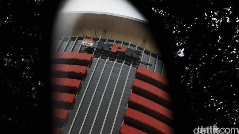 KPK Didukung Segera Umumkan Nama Calon Kepala Daerah Tersangka