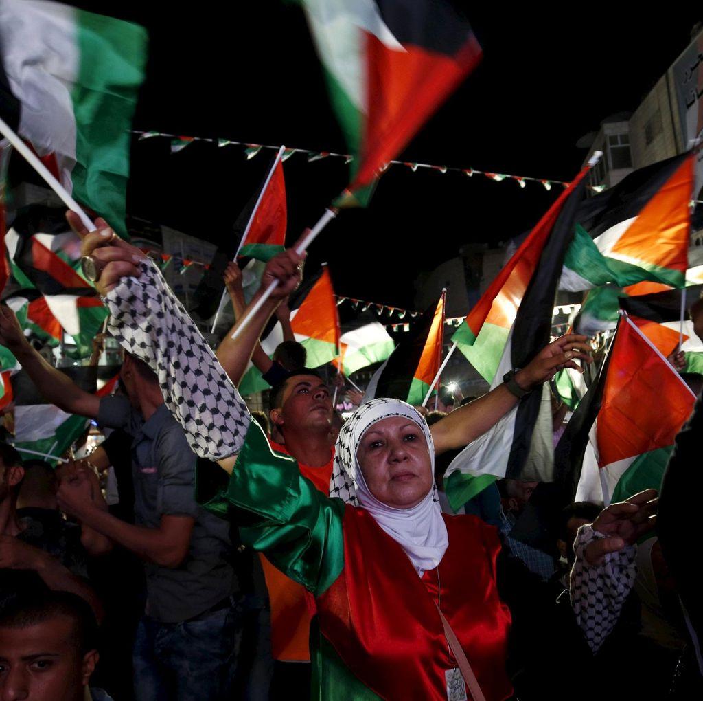 Staf Konsulat Prancis Selundupkan Senjata ke Palestina