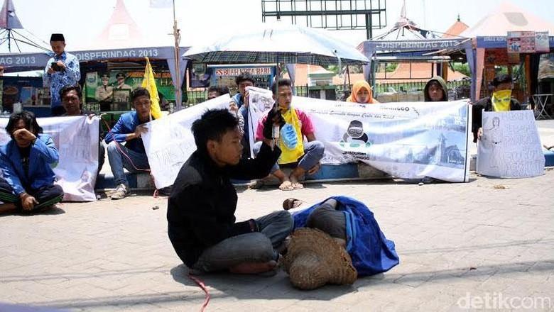 Diancam Dibunuh, Tiga Wartawan di Lumajang Lapor ke Polda Jatim
