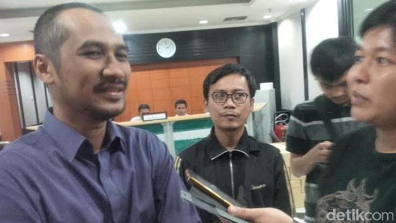 Abraham Samad: Kasus Saya Tak Layak Disidangkan, Harus Dihentikan!