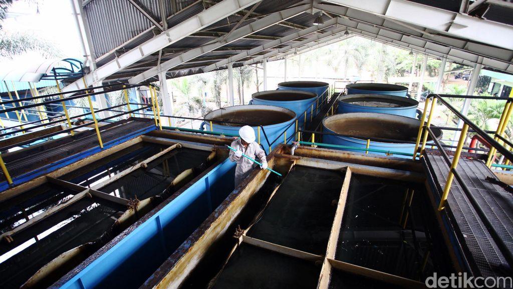 DPRD Minta Suplai Air Bersih di Jakarta Merata