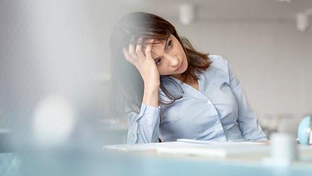 Saran Dokter Agar Beratnya Beban Kerja Tak Bikin Terjerat Sabu