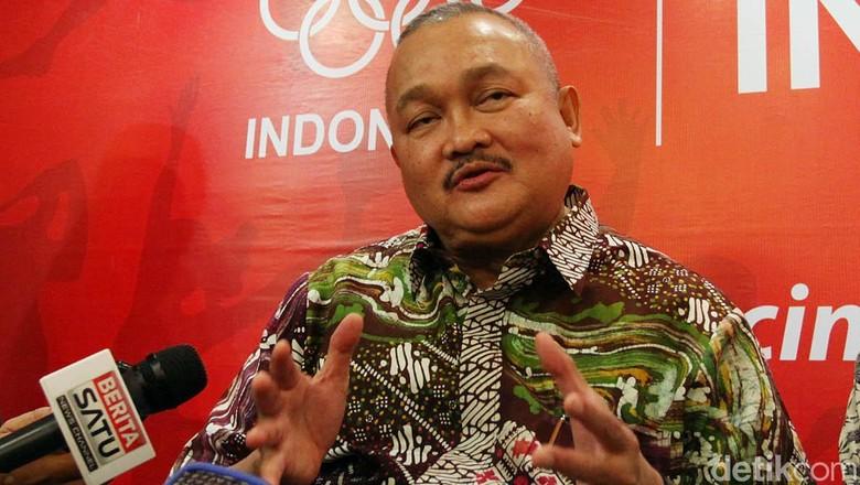 Di Jepang, Gubernur Sumatera Selatan Bicara soal Restorasi Hutan