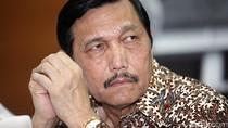 China Protes Peta Baru Indonesia, Ini Kata Luhut