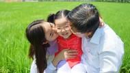 Sudahkah Kita Jadi Orang Tua yang Bisa Membahagiakan Anak?