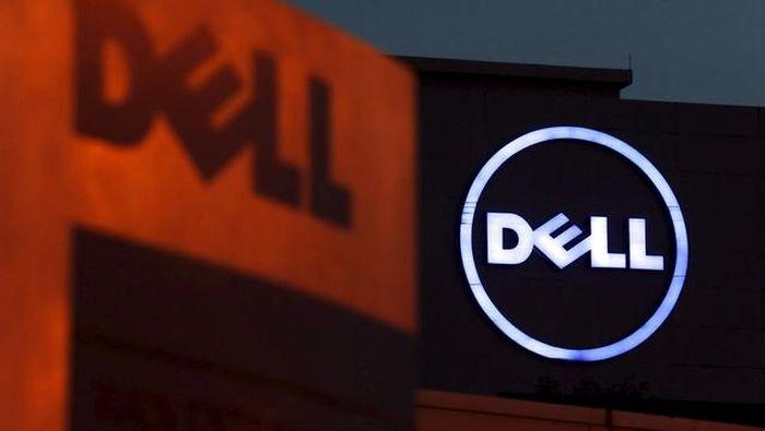 Dell Beli EMC Rp 902 Triliun