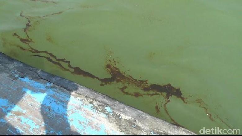 Ada Ceceran Minyak di Laut Tuban, JOB Bantah Pipa Bawah Laut Bocor