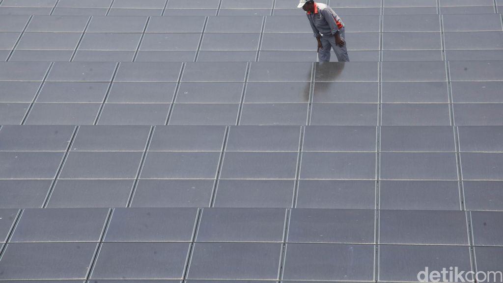 Bos PLN Belajar Energi Terbarukan Hingga ke China
