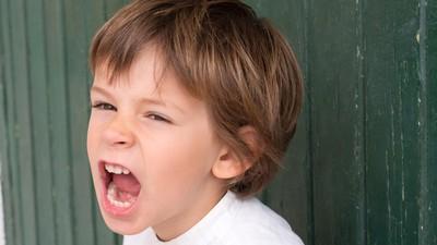 Ini Soal Pemakaian Kata Jangan untuk Melarang Anak
