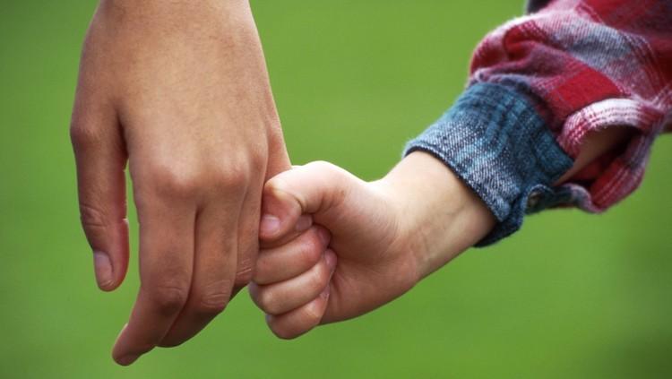 Anak-anak Butuh Perlindungan, Nggak Seharusnya Ditelantarkan