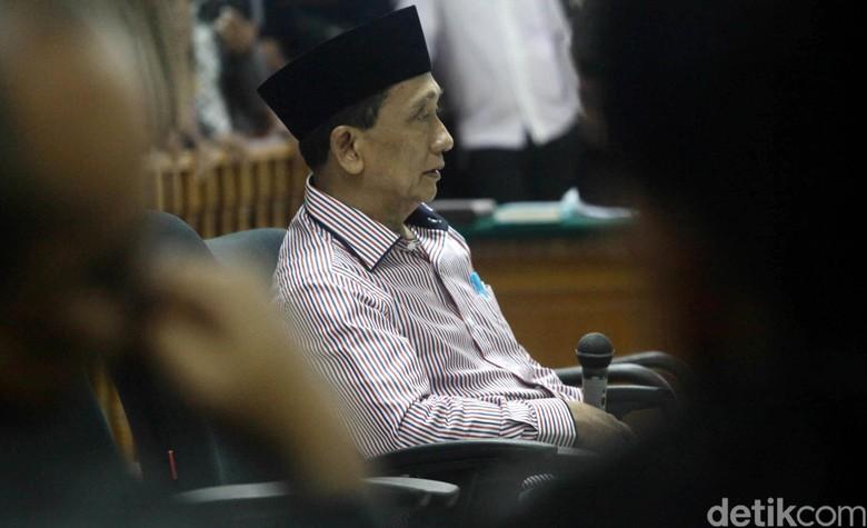 Kalapas Sukamiskin: Pekan Lalu Fuad Amin Izin ke Surabaya