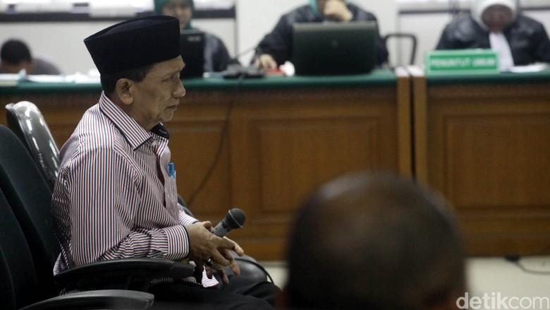 KPK akan Eksekusi Harta Rp 250 Miliar Fuad Amin Secara Bertahap