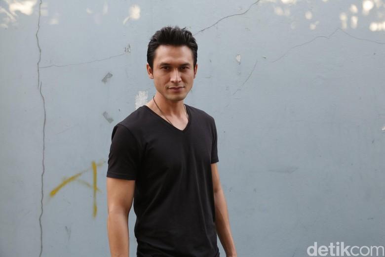 Indra Bruggman: Iya Gue Naksir Banget Sama Jessica Iskandar!