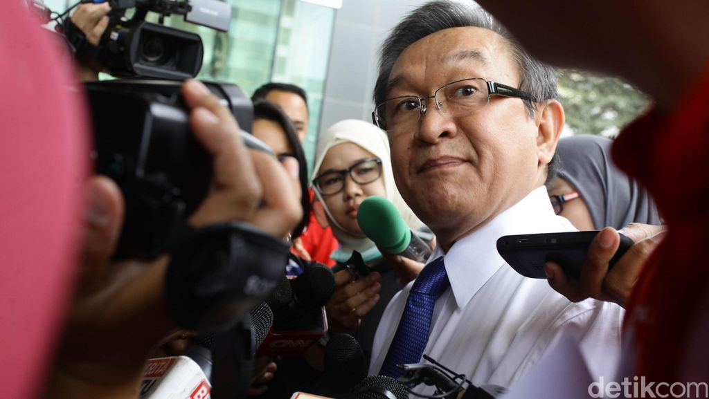 Nazaruddin Lupa di Sidang, Pengacara Novanto Bantah Intimidasi