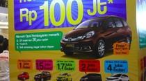 Jurus RI Salip Otomotif Thailand: Dorong Produksi LCGC 400 Ribu Unit/Tahun