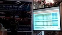 BNI 46 Wilayah Surabaya Siap Kucurkan KUR Rp 486 Miliar