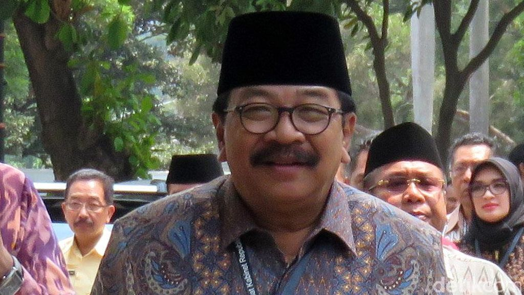 Pak De Karwo: Jatim akan Perkuat Ekonomi UMKM