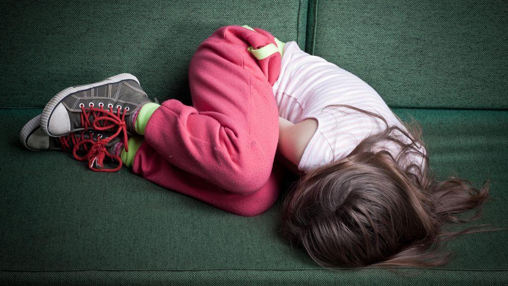 Jangan Dijauhi, Anak Korban Kekerasan Seksual Perlu Perlindungan