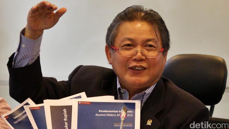 PDIP Gembira Golkar Sebut Jatah Kursi Pimpinan DPR Jadi Penebus Dosa