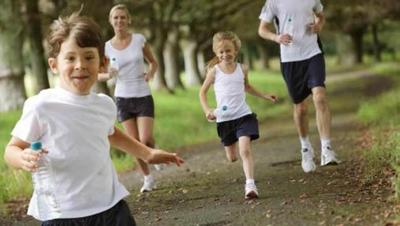 Kegiatan Fisik untuk Anak yang Mengalami Penyakit Jantung Bawaan/ Foto: Getty Images