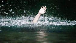 3 Pelajar Hanyut di Sungai Cisadane, 2 Ditemukan Tewas