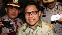 Dukung Ibu Kota Pindah, Cak Imin: Jakarta Ini...Aduh