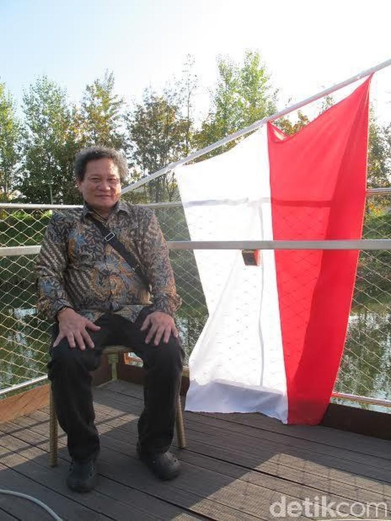 Berkenalan dengan Ayun, Pemilik Desa Restaurant yang Sukses di Belanda