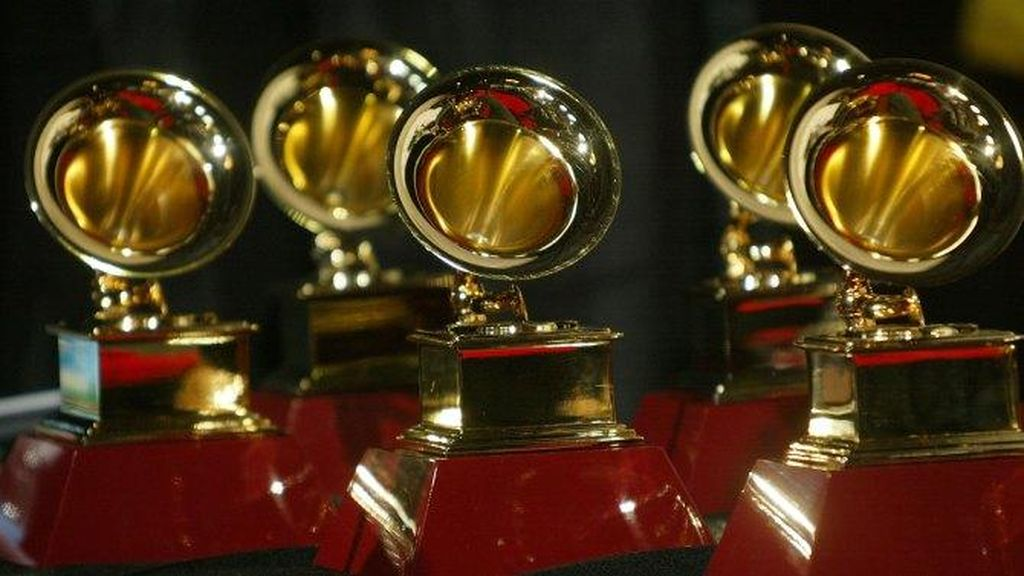 Grammy Awards Masuk 10 Besar Peristiwa Internasional Paling Dicari 2017