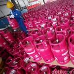Pertamina Mau Rilis Bright Gas 3 Kg, Berapa Harganya?
