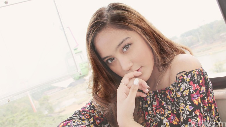 Vlog Salshabilla Adriani Tak Mengandung Konten Dewasa