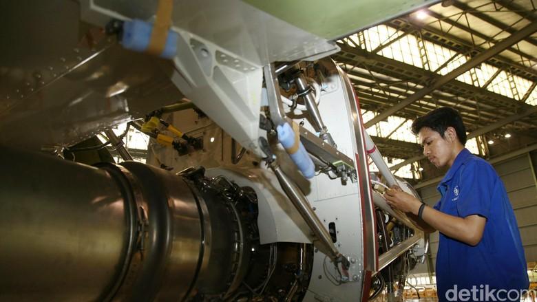 PTDI Akan Ekspor 5 Unit Pesawat NC212i ke Filipina dan Vietnam