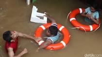 BNPB Siapkan Dana Siaga Rp 150 M untuk Hadapi Banjir