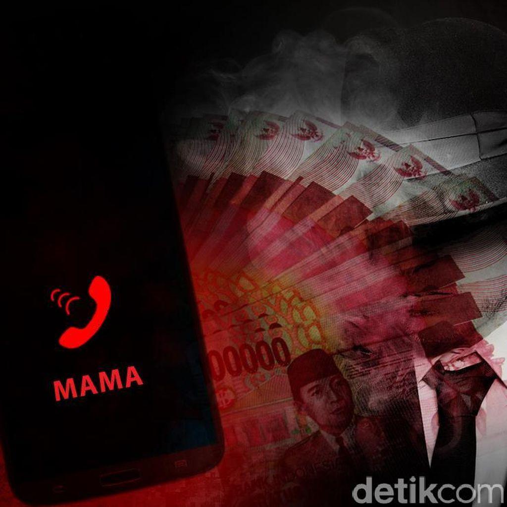 Adik Kwik Kian Gie Ditipu via Telepon, Rp 50 Juta Raib
