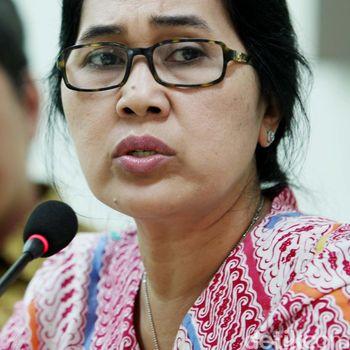 PDIP: Bupati Talaud Sri Wahyumi Sudah Bukan Kader Kami