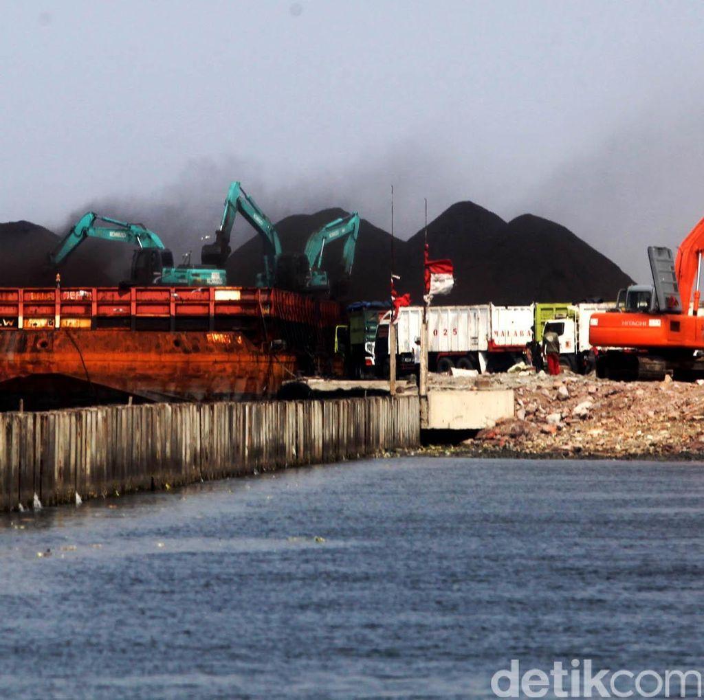 Rio Tinto Jual Saham Tambang Batu Bara Queensland Rp 2,7 Triliun