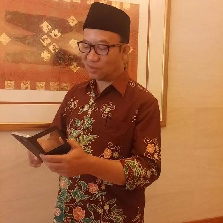 Bupati Banyumas: JekNyong Solusi Transisi Liberalisasi Online