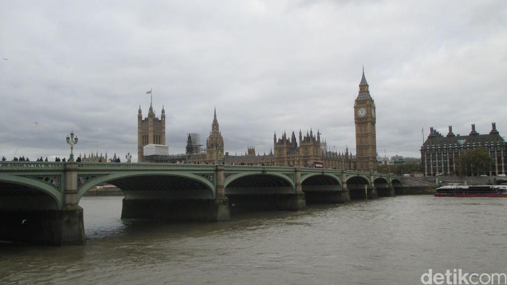 Tak Perlu Takut Nyasar Ketika Menjelajah di London