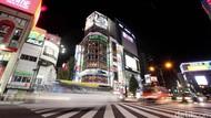 Ingin Masuk Penjara, Pria Pengangguran Acungkan Pisau di Shinjuku