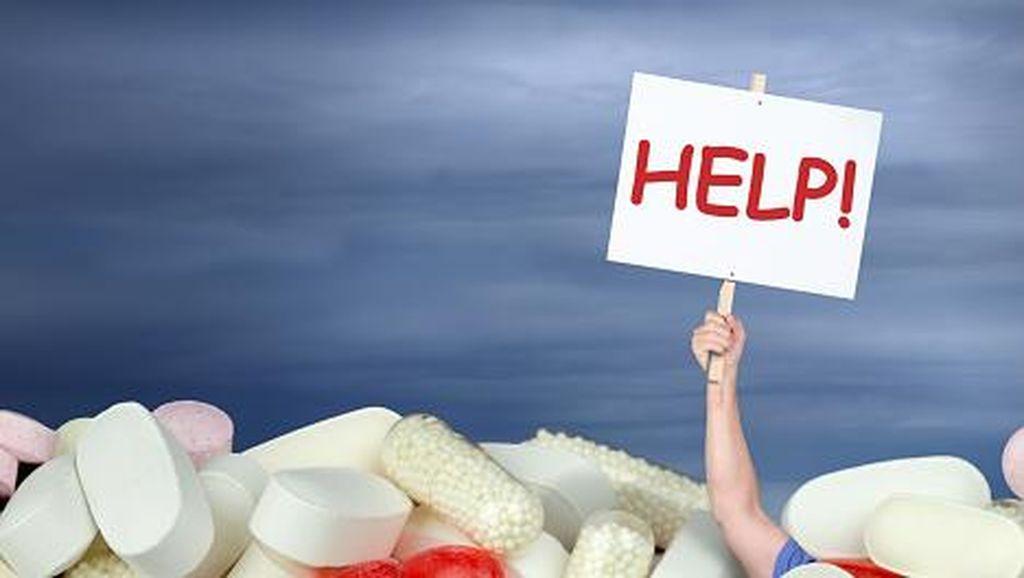 Bedakan dengan Pengedar, Psikiater Anjurkan Korban Narkoba Direhabilitasi