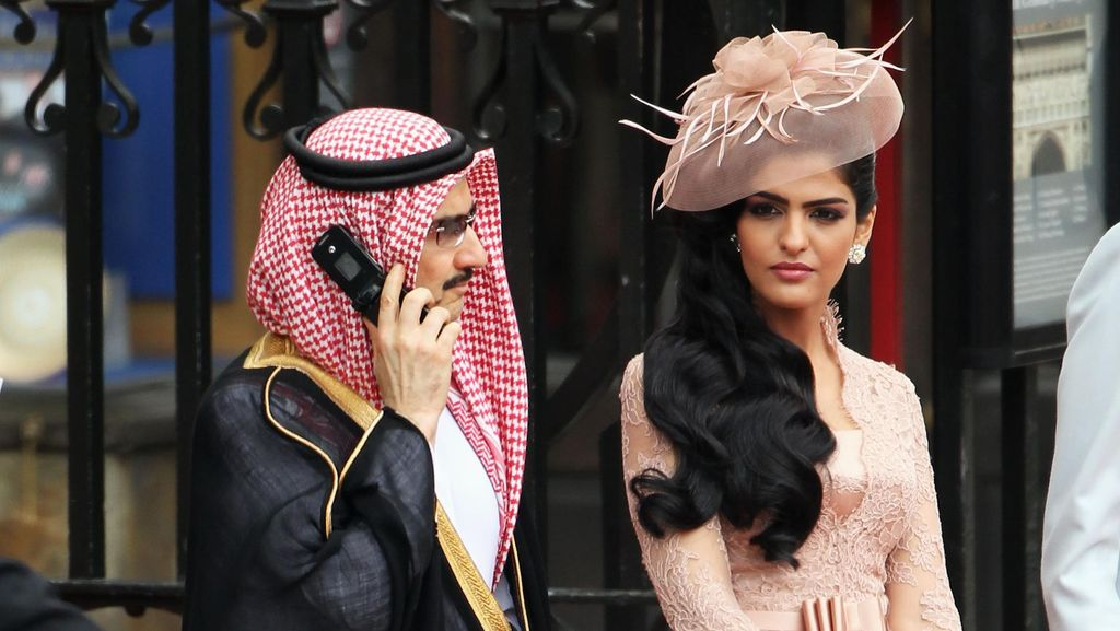 Alwaleed Terciduk KPK Saudi, Saham Kingdom Jatuh ke Titik Terendah