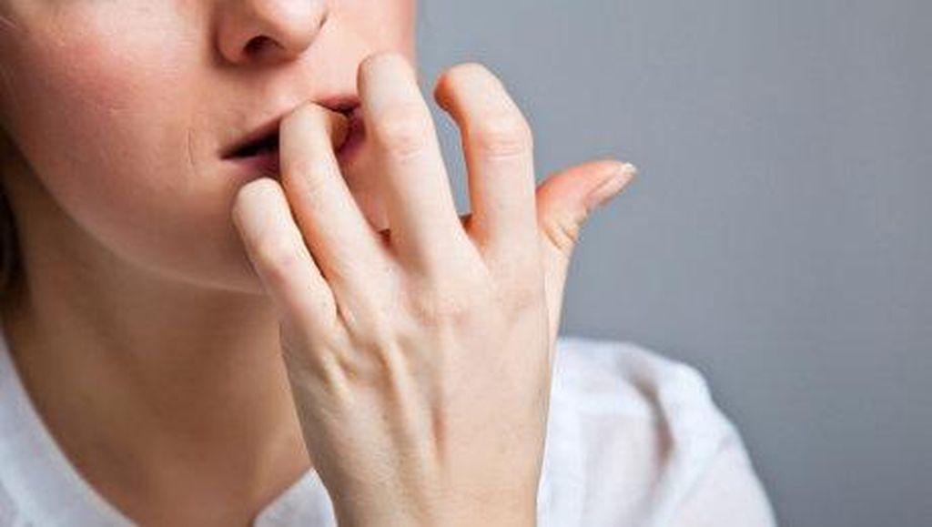 Benzodiazepin Umumnya Digunakan Pasien yang Terdiagnosis Gangguan Cemas