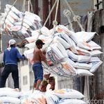 219.000 Ton Beras Impor akan Masuk RI