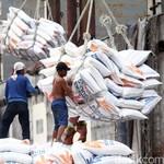 Beras Impor Bakal Dijual Rp 8.000/Kg