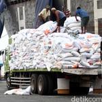 Bulog: Beras Impor untuk Stok, Tiba di RI Dikirim ke Gudang