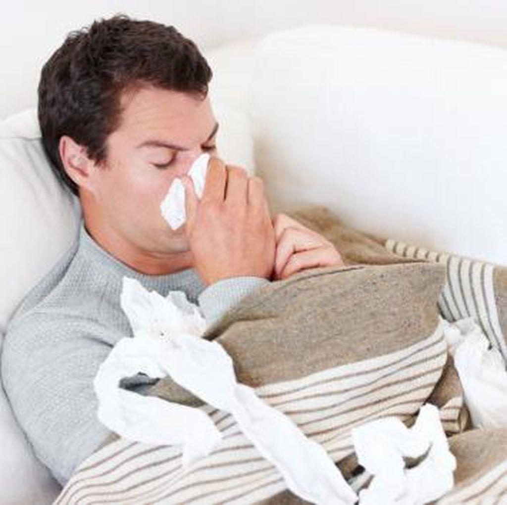 Wah, Flu Australia Diklaim Bisa Sembuh dengan Bercinta Dua Kali Sepekan
